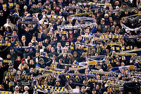 Parma Tickets