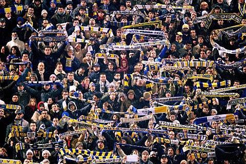 Parma Tickets