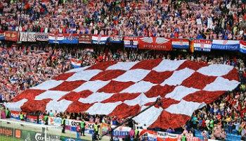Croatia - Euro 2016 Qualifying Tickets