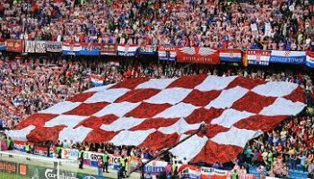 Croatia - Euro 2016 Qualifying Tickets