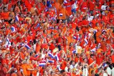 Netherlands - Euro 2016 Qualifying