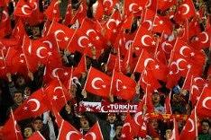 Turkey - Euro 2016 Qualifying