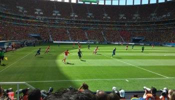 Denmark - Euro 2016 Qualifying Tickets