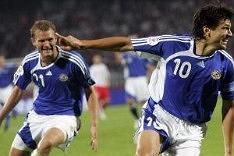 Finland - Euro 2016 Qualifying