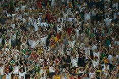 Germany - Euro 2016 Qualifying Tickets