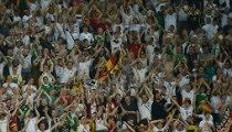 Germany - Euro 2016 Qualifying