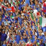 Italy - Euro 2016 Qualifying