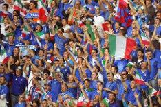 Italy - Euro 2016 Qualifying