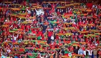 Portugal - Euro 2016 Qualifying Tickets