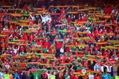 Portugal - Euro 2016 Qualifying Tickets