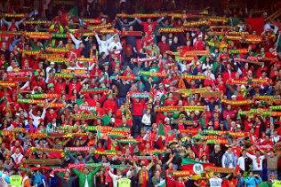 Portugal - Euro 2016 Qualifying