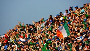 Republic of Ireland - Euro 2016 Qualifying Tickets