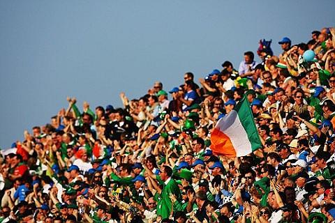 Republic of Ireland - Euro 2016 Qualifying Tickets
