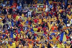 Romania - Euro 2016 Qualifying