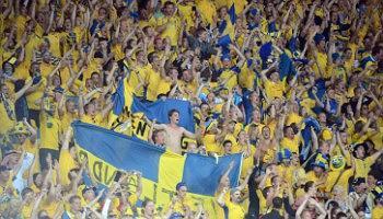 Sweden - Euro 2016 Qualifying Tickets