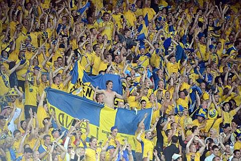 Sweden - Euro 2016 Qualifying Tickets