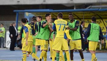 Chievo vs Sampdoria