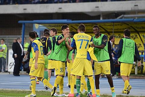 Biglietti Chievo