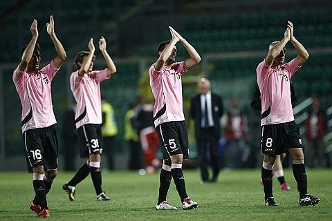 Billetter til Palermo