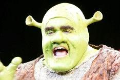 Shrek The Musical - London Tickets