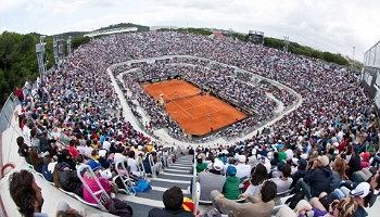 Italian Open Tickets