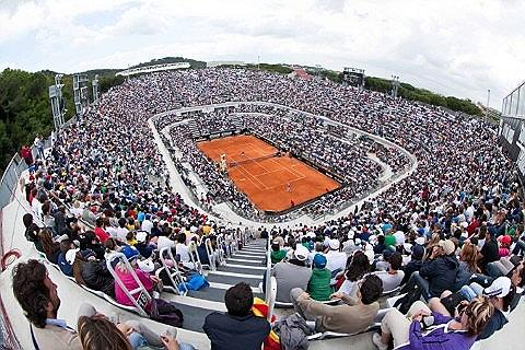 Entradas Italian Open