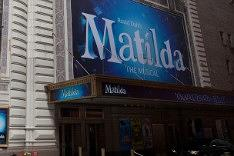 Matilda - London