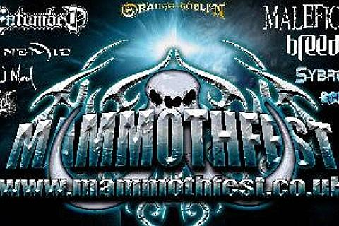 Mammothfest Tickets