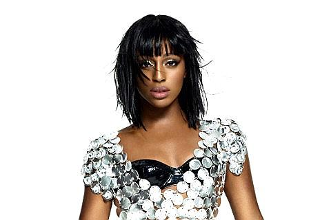 Alexandra Burke Liput