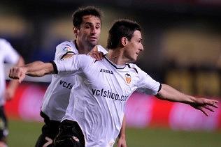 Valencia C.F Tickets