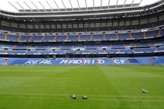 Real Madrid FC Tickets
