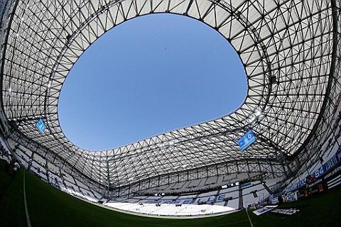Olympique de Marseille Tickets