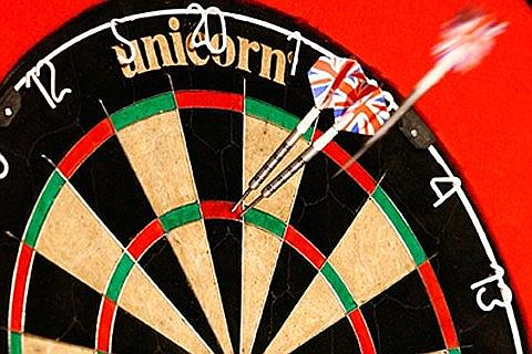 Entradas Grand Slam of Darts