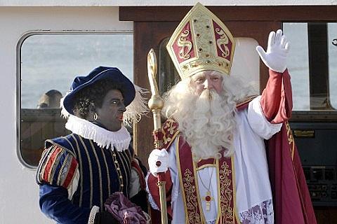 Club van Sinterklaas Feest Tickets