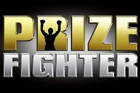Prizefighter Tickets