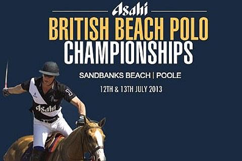 British Beach Polo Championships Tickets