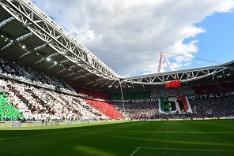 Juventus FC Tickets