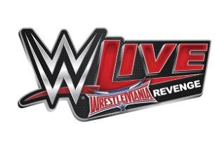 WWE WrestleMania Revenge Tickets