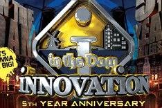 Innovation in the Dam Tickets