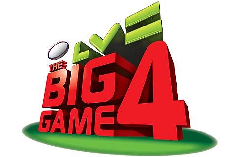 The Big Game-billetter