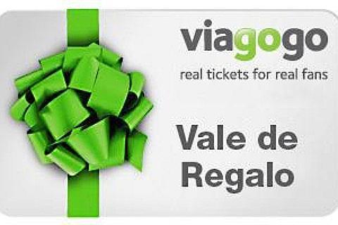 GiftVoucher Spain Tickets