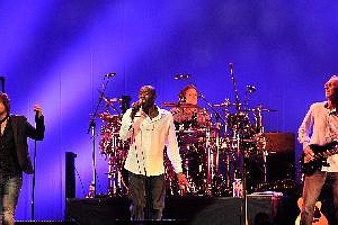 Mike & The Mechanics Tickets