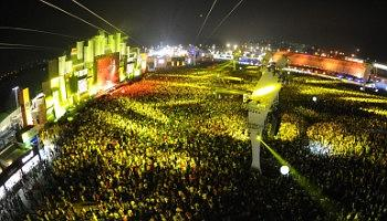 Entradas Rock in Rio