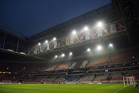 Ingressos para UEFA Europa League - Round of 32