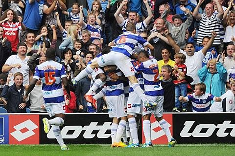 QPR Tickets | Queens Park Rangers 2014 Tickets and Fixtures