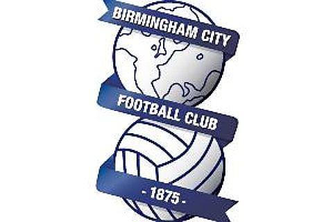 Entradas Birmingham City