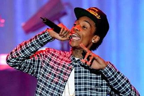 Place Wiz Khalifa
