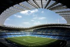 Manchester City Tickets
