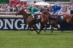 French Oaks - Prix de Diane Tickets