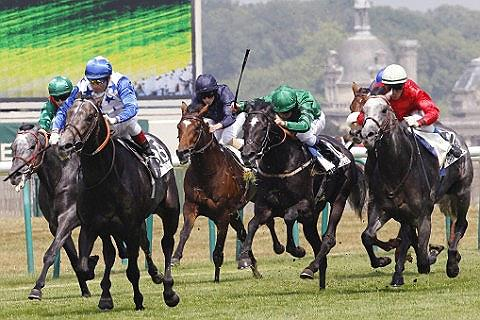 Ingressos para French Derby - Prix du Jockey Club